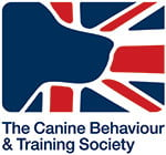 Board Member for The Canine Behaviour & Training Society