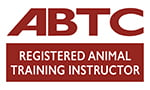 ABTC Registered Animal Training Instructor